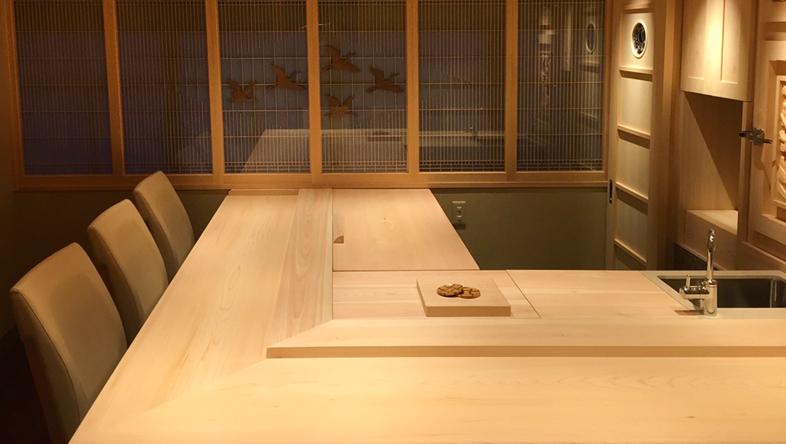 祇園 鮨 忠保