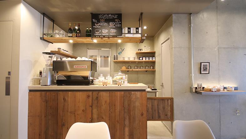 NIJIYA CAFE